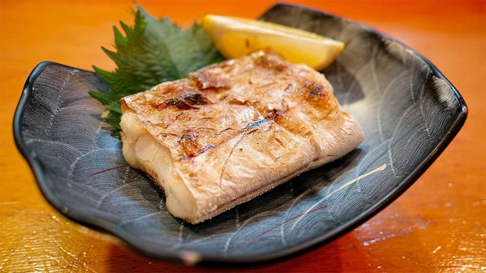 대시 다이어트 식단 예시 생선구이