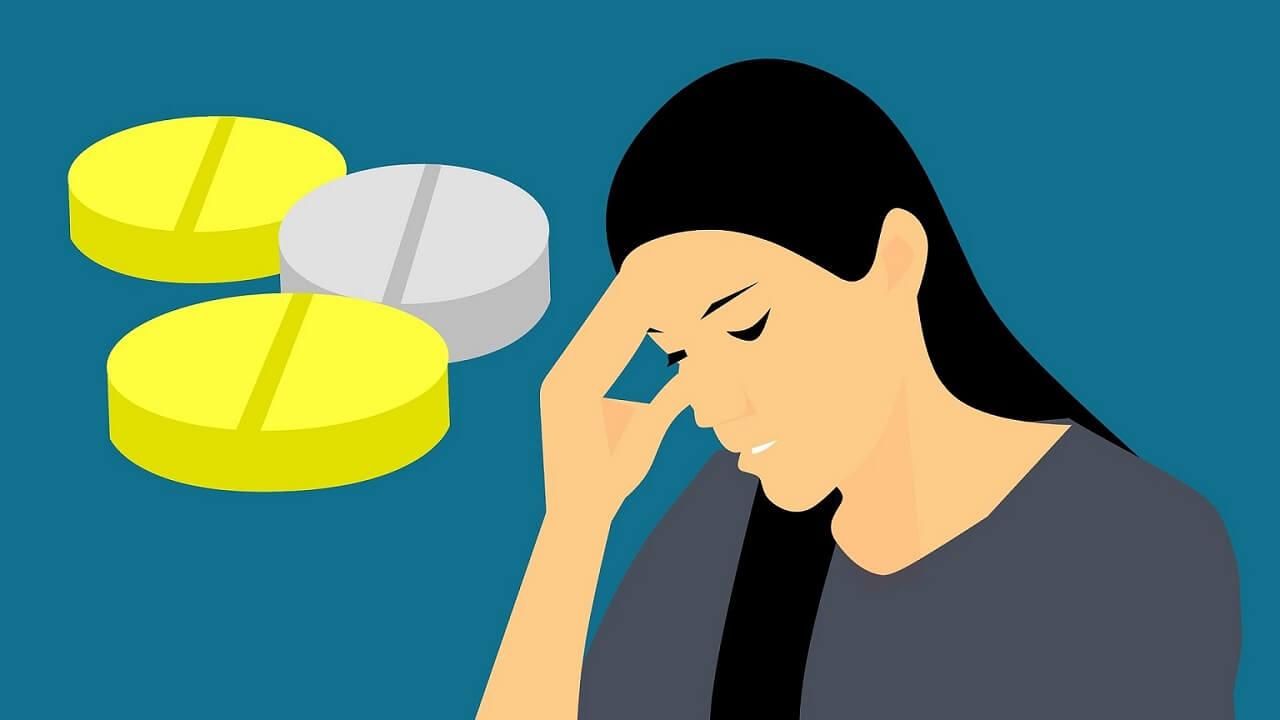 You are currently viewing 두통 위험 신호와 두통 원인-이럴 땐 꼭 병원을 찾으세요.