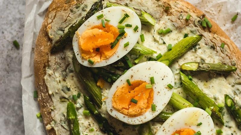 다이어트 음식 3 달걀