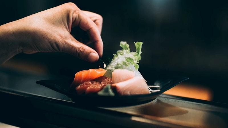 다이어트 음식 6 생선