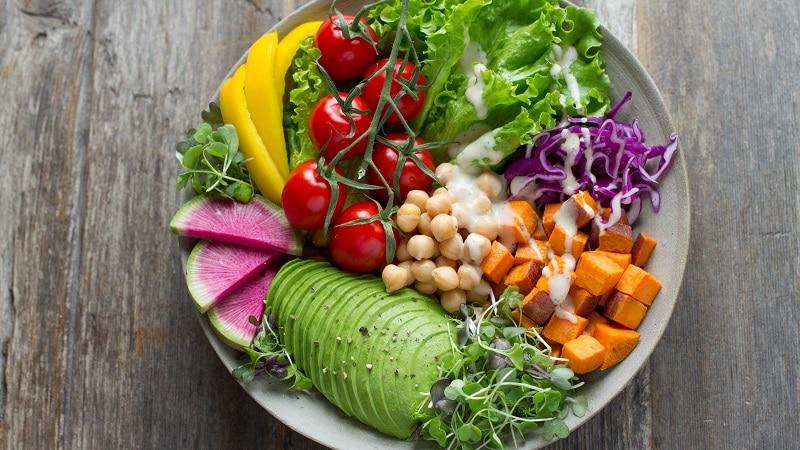 다이어트 음식 8 야채